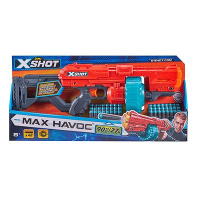 Zuru X-Shot Excel Max Havoc