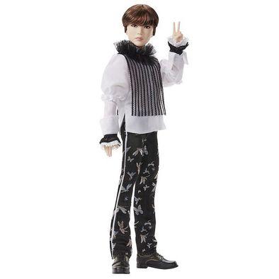 BTS Prestige SUGA Fashion Doll