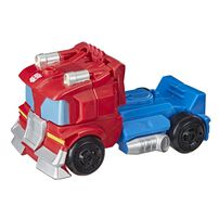 Transformers Rescue Bots Academy All Star Rescan Assorted