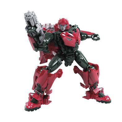 Transformers Gen Studio Series Dlx Cliffjumper