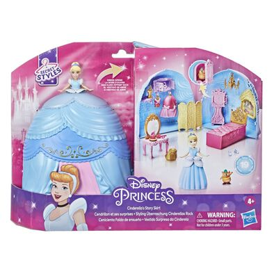 Disney Princess Cinderella Playset