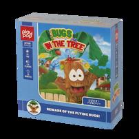 Playpop Bugs In The Tree