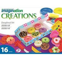 Universe Of Imagination -Doughnuts Set