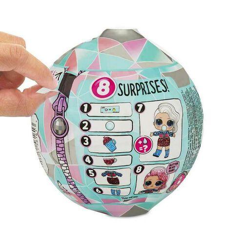 L.O.L. Surprise! Glitter Globe - Assorted
