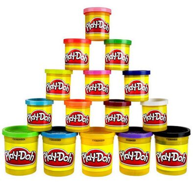 Play-Doh Mountain Of Colours