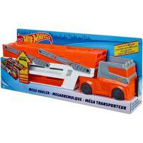 Hot Wheels Mega Hauler 50Th Anniversary