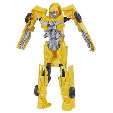 Transformers Movie 6 Titan Changers - Assorted