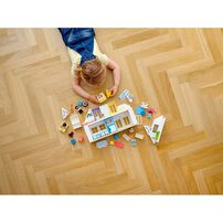 LEGO Duplo Modular Playhouse 10929