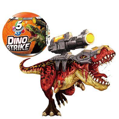 Zuru 5 Suprise Dino Strike Series