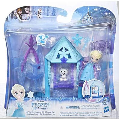 Disney Frozen Little Kingdom Mini Playset - Assorted