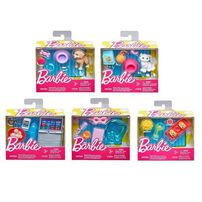 Barbie Mini Story Starter - Assorted