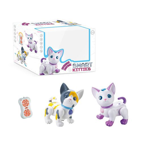 Infrared Control Smart Cat - Assorted