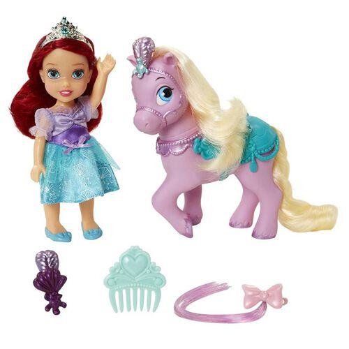 Disney Disney Princess Petite & Pony Royal