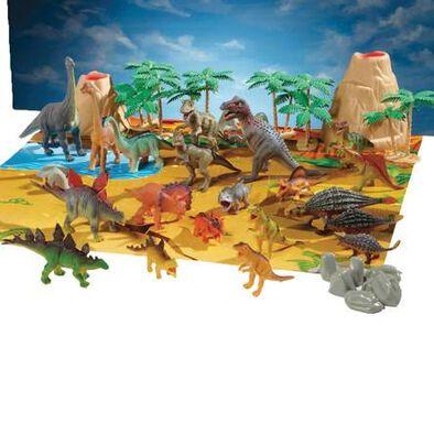 Dino Tub (40Pcs)