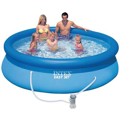 Intex Easy Set Pool 10ft
