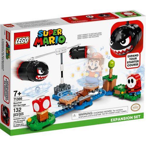 LEGO Super Mario Boomer Bill Barrage Expansion Set 71366
