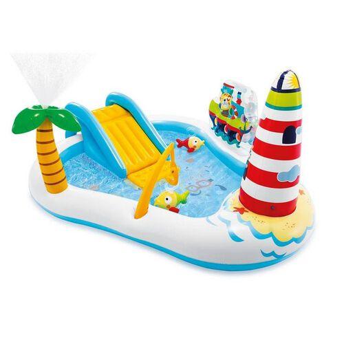 Intex Fishing Fun Play Centre