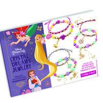 Make It Real Disney Princess And Swarovski Set