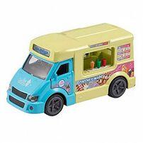 Fast Lane Teamsterz Ice Cream Van