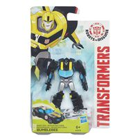 Transformers Robots In Disguise: Legion Series - Assorted