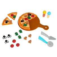 Just Like Home Create Your Own Pizza