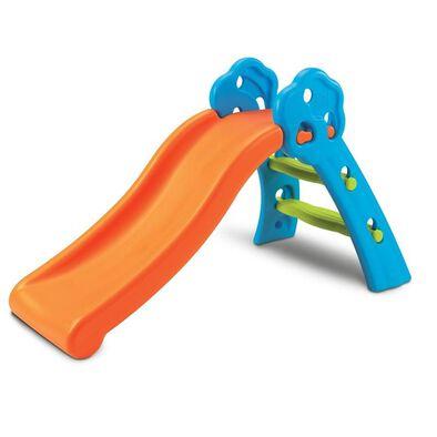 Grow'n Up Qwikfold Fun Slide (Orange)