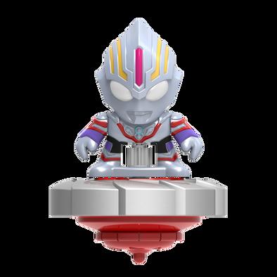 Ultraman Ultra Spinner Q-Ultraman Orb S