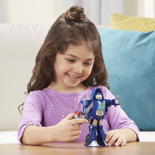 Playskool Heroes Transformers Rescue Bots Academy Medix The Doc - Bot - Assorted