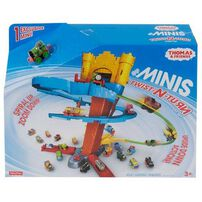 Thomas & Friends T&F Minis Twist 'N Turn