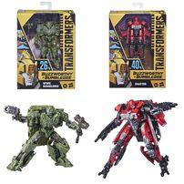 Transformers Bumblebee Studio Series Deluxe Assorted
