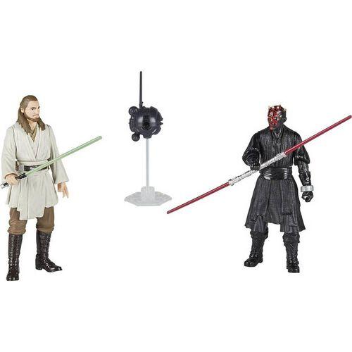 Star Wars Han Solo Mv Figure 2 Pack - Assorted