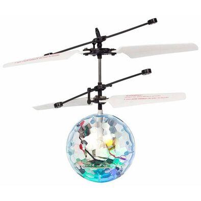 LED Heli-Ball (Dual Mode)