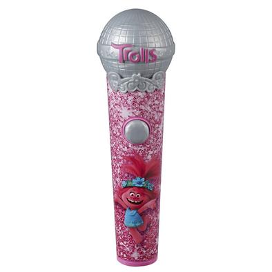 Trolls World Tour Poppy's Microphone
