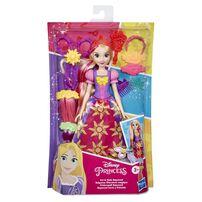 Disney Princess Cut & Style Rapunzel