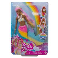 Barbie Dreamtopia Colour Change Mermaid - Assorted