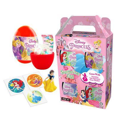Disney Princess Suprise Egg