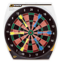 Stats -Magnetic Dartboard