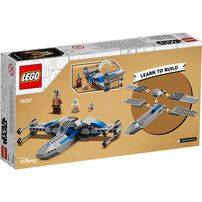 LEGO Star Wars Resistance X-Wing™ 75297