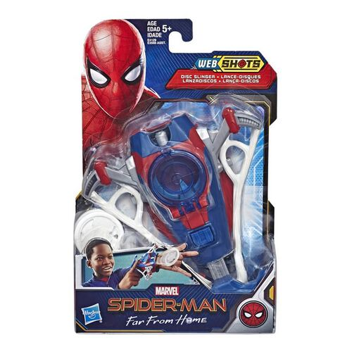 Marvel Spider-Man Far From Home Web Shots Gear - Assorted