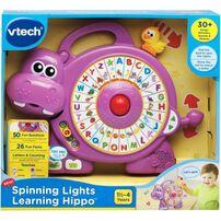 Vtech Alphabet Hippo