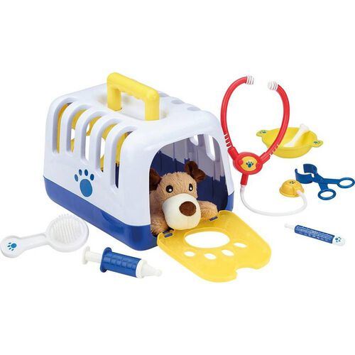 BRU Infant & Preschool Dr Doggie Care