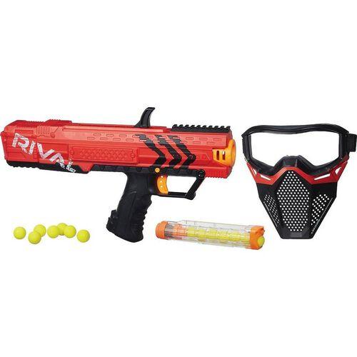 NERF Rival Starter Kit - Assorted