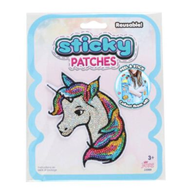Sticky Patches Unicorn  17
