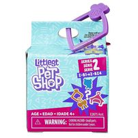 Littlest Pet Shop Blind Box S2
