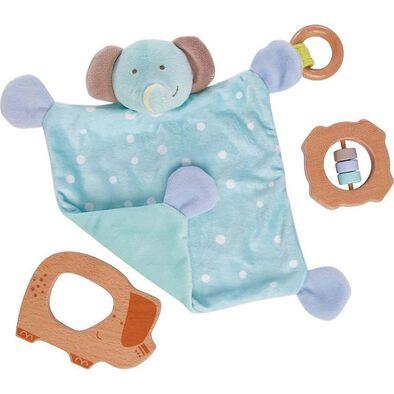 Universe Of Imagination Toy Set Elephant
