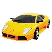 Happy Well 1:32 Lamborghini 3D Puzzl