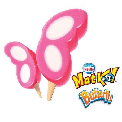 Nestle Mat Kool Butterfly