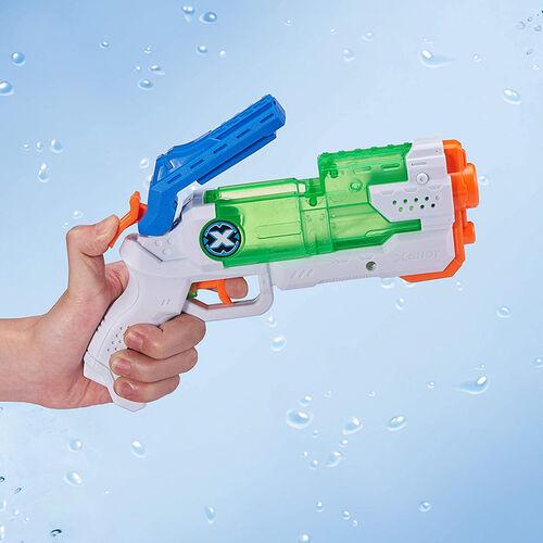 Zuru X-Shot Water Warfare Micro Fast-Fill Water Blaster
