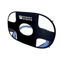 Kasaca Sports 2 In 1 Soccer Goal Set