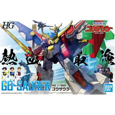 Gundam Go-Saurer HG 1/300